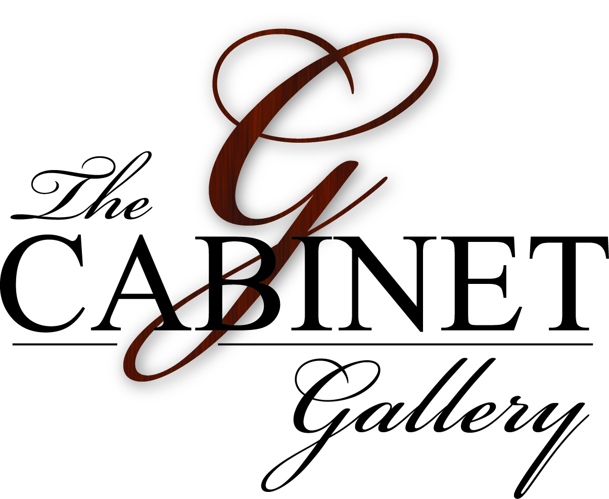 The Cabinet Gallery logo Final